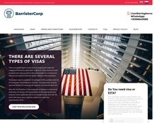 Barristercorp.org
