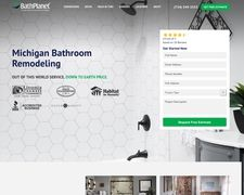 Bathplanetdetroit.com