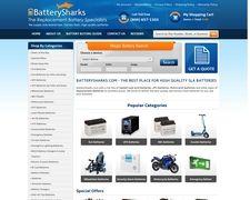BatterySharks