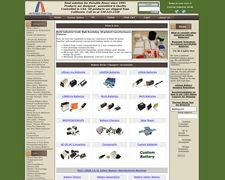 AA Portable Power Corp