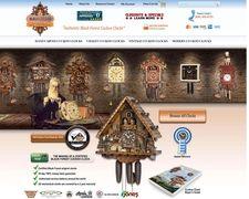 Bavarian Clockworks