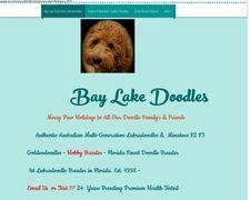 Bay Lake Australian Labradoodles