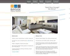 Baysidecabinets.com.au