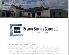 Bascom, Budish & Ceman, S.C.