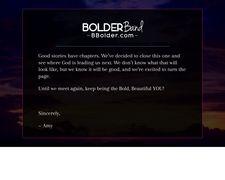 Bolder Band Headbands