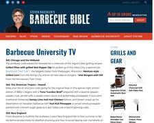 Barbecue University