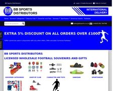 BB Sports Distributors