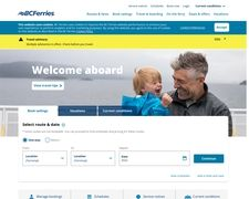 Bcferries.com