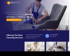 Bcscleaningservices.co.uk