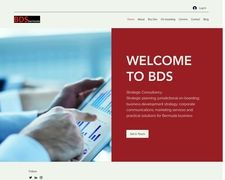 Business Development Solutions Bermuda