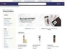 Walgreens Beauty.com