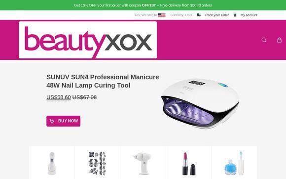 Beautyxox