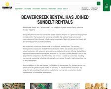 Beavercreekrental.net