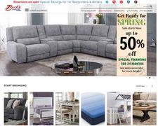Beck's Furniture