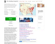 The Bedbug Registry