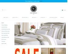 Bed Linens Etc
