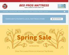Bed Pros Matress