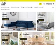 Bedrooms & Dining