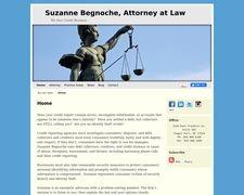 Suzanne Begnoche, Attorney At Law