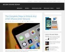 Beijing iPhone Repair