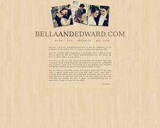 BellaandEdwad.com