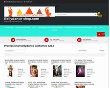 BellyDnce-Shop