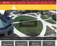 Benedictine University - Online School