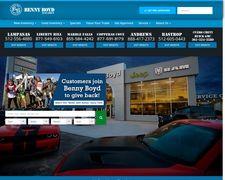 Benny Boyd Auto Group In Lampasas Andrews Gonzales, TX, 76550
