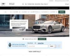 Bentley Atlanta