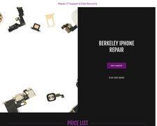 Berkeley iphone repair