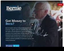 Berniesanders.co