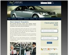 Best Airport Transfers