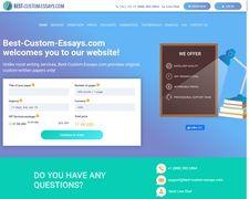 Best-Custom-Essays