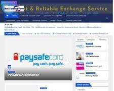 Best-exchanger.com