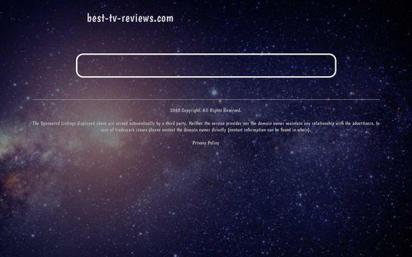 Best-tv-reviews