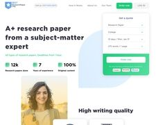 Best ResearchPaper