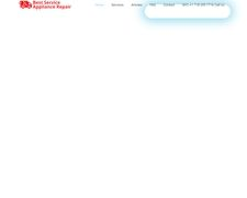 Best Service Appliance Repair