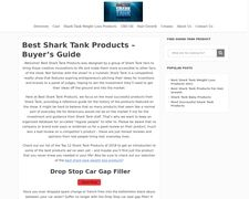 BestSharkTankProducts