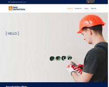 Besttechnicians.co.uk