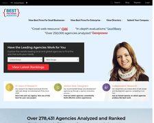 Best Web-Design Agencies
