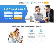 Best Writing Service UK