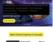 Bettingnirvana.com