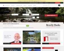 Beverly-Hanks Realtors