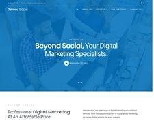 Beyondsocial.com.au