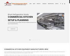 Bhartirefrigeration.com