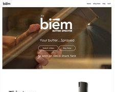 Biemspray.com