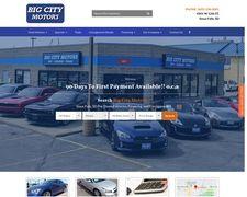Big City Motors