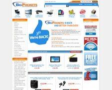Bigpockets.co.uk