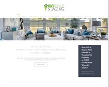 Big Style Staging
