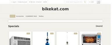 Bikekat.com